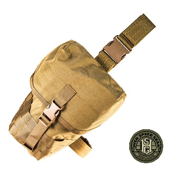 HSGI ® Multi Prurpose Pouch - Coyote