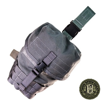 HSGI ® Multi Prurpose Pouch - Wolf Grey