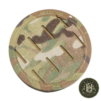 "HSGI ® Gear Disc ""Belt Mount"" 45° Right - MultiCam"