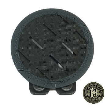 "HSGI ® Gear Disc ""Molle"" 45° Right - Black"