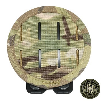 "HSGI ® Gear Disc ""Molle"" 90° - MultiCam"