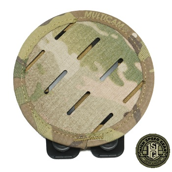 "HSGI ® Gear Disc ""Molle"" 45° Left - MultiCam"