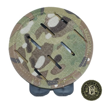 "HSGI ® Gear Disc ""Molle"" 45° Right - MultiCam"