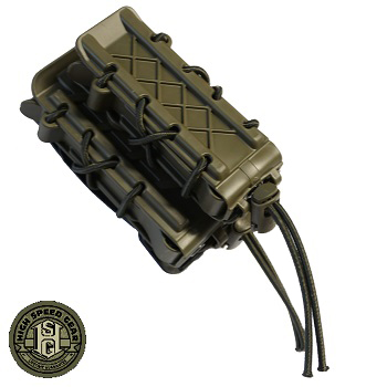 HSGI ® Polymer Double Decker TACO (Universal Mount) - Olive