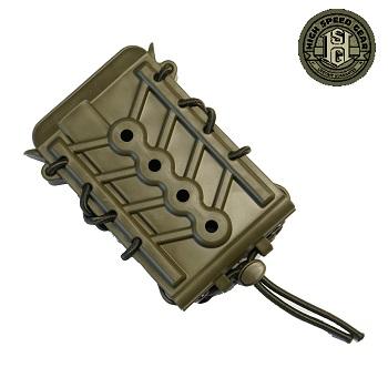 HSGI ® Polymer Rifle TACO (Universal Mount) - Olive