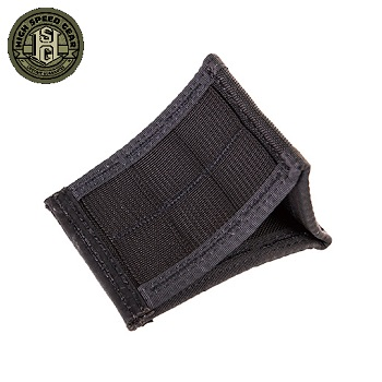 "HSGI ® Molle Ramp ""Rifle"" - Black"