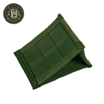"HSGI ® Molle Ramp ""Rifle"" - Olive"