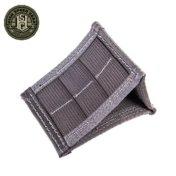 "HSGI ® Molle Ramp ""Rifle"" - Wolf Grey"