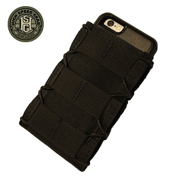 HSGI ® iTACO Phone Wallet - Black
