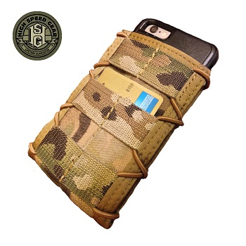 HSGI ® iTACO Phone Wallet - MultiCam