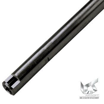 ICS 6.04mm Precision Barrel - 458mm