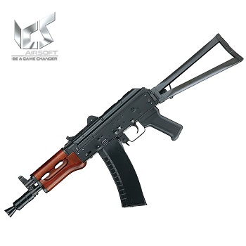 ICS AKS-74U AEG