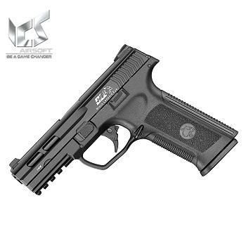 ICS BLE XAE GBB Pistol - Black