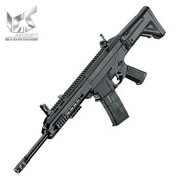 ICS Masada ACR KeyMod AEG/EBB - Black