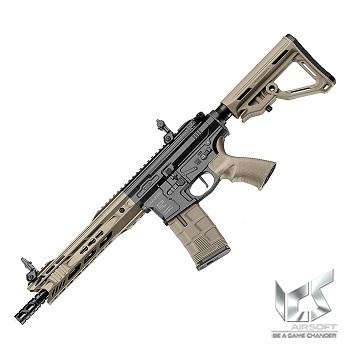 "ICS M4 CXP M.A.R.S. SBR ""SSS"" AEG/EBB - Dual Tone"