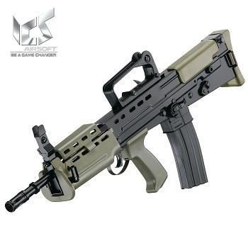 ICS L86 A2 Carbine AEG