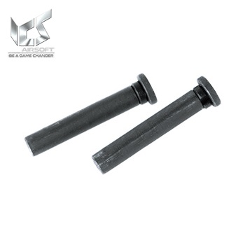 ICS Receiver Rear Pin Set für ACR Serie