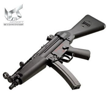 ICS MP5 A2 AEG - Black