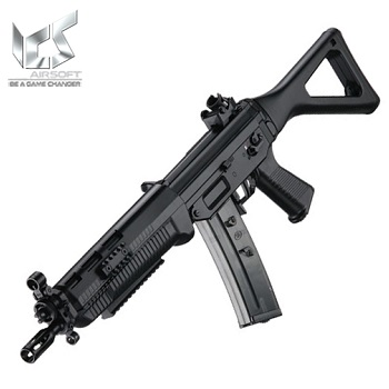 ICS SG-551 SWAT AEG (1 Joule Version)