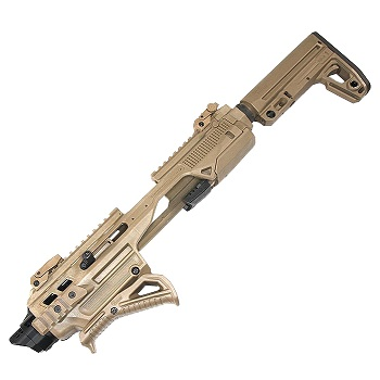IMI ® Kidon Conversion Kit für 1911 Serie - TAN