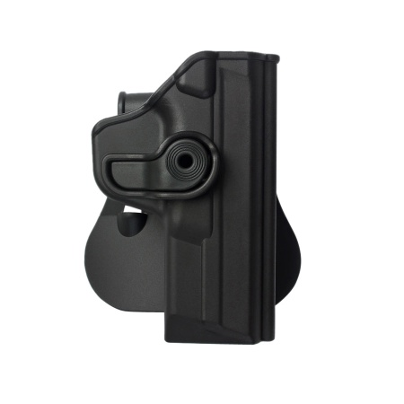 IMI ® Gürtelholster Smith & Wesson M&P, rechts - Black