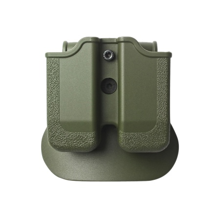 IMI ® CQC Double Magazine Pouch Universal Serie Typ 1 - Olive