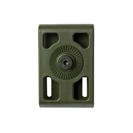 IMI ® Belt Holster Attachment IMI Holster - Olive