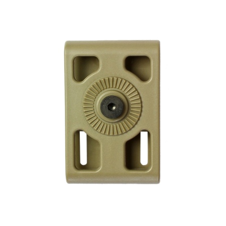 IMI ® Belt Holster Attachment IMI Holster - TAN