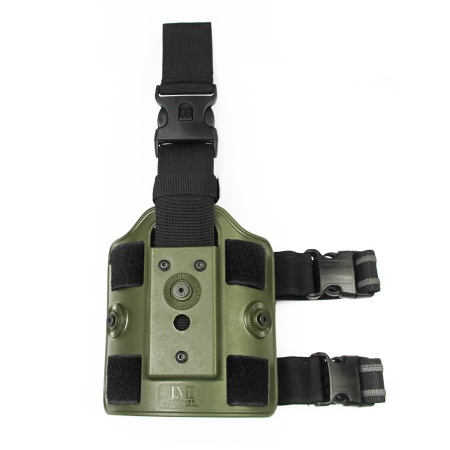 IMI ® Tactical Drop Leg Adapter IMI Holster - Olive