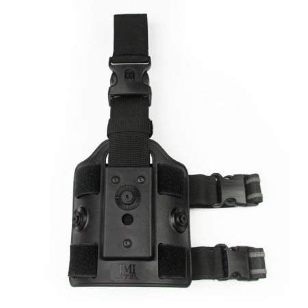 IMI ® Tactical Drop Leg Adapter IMI Holster - Black