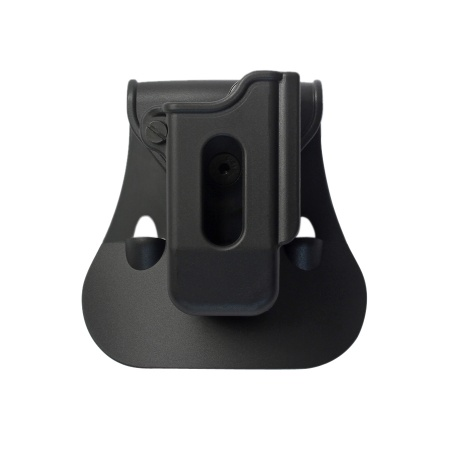 IMI ® CQC Single Magazine Pouch Glock Serie (L.H.) - Black