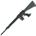 King Arms x Bushmaster XM-15E2S AEG