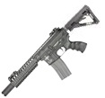 "King Arms x Smith & Wesson M&P-15 ""Troy M7A1"" AEG"