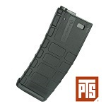 PTS x King Arms HiCap PMAG für M4 Serie - 360rnd