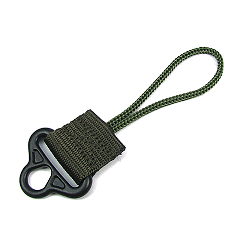 King Arms Universal Sling Adapter - Olive