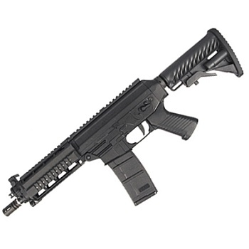 King Arms x SIG 556 Shorty AEG/EBB - Black