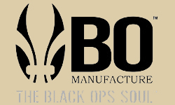 Black OPS Manufacture
