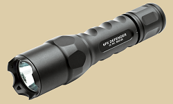 Tactical Flashlight's