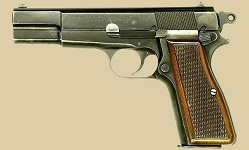 Browning Serie