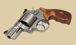 Smith & Wesson K / L Frame Revolver