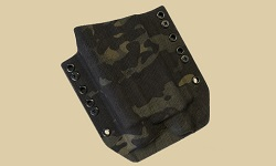 Kydex Holster MultiCam Black