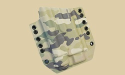 Kydex Holster MultiCam
