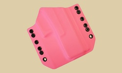 Kydex Holster Pink