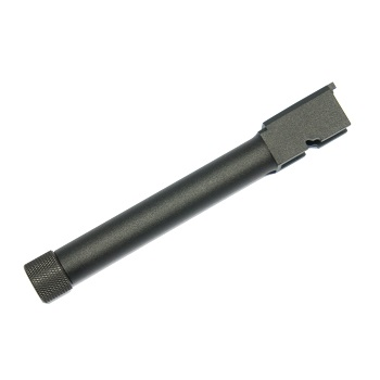 Ersatzlauf für KJ Works P-09 Modelle mit 14mm CCW Gewinde