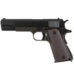 KJ Works M1911A1 GBB - Olive