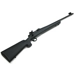 KJ Works M700 Police Sniper Rifle - Black