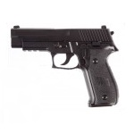 KJ Works P226R GBB - Black