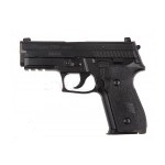 KJ Works P229R GBB - Black