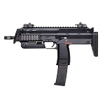 KWA x H&K MP7A1 GBB - Black