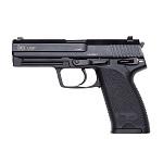 KWA x H&K USP .45 GBB - Black